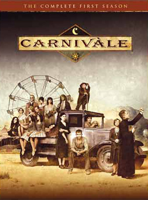 DVD Temporada1
