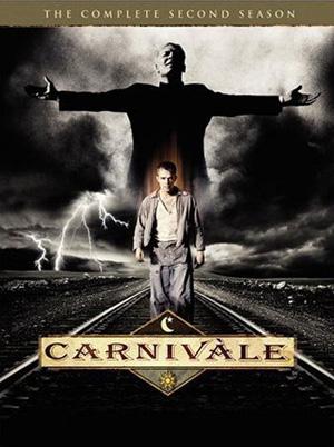 DVD Temporada2