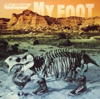 My Foot CD