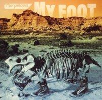 My Foot CD