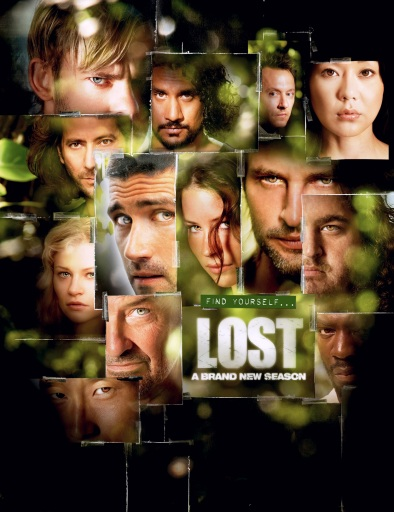 Lost 3raTemporada