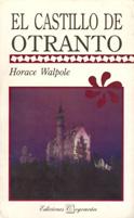 EL CASTILLO DE OTRANTO, de Horace Walpole Otranto