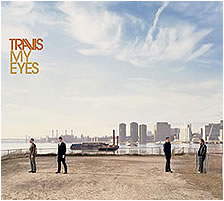 Single - My Eyes