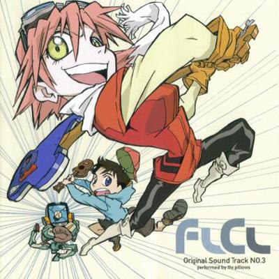 FLCL OST 3