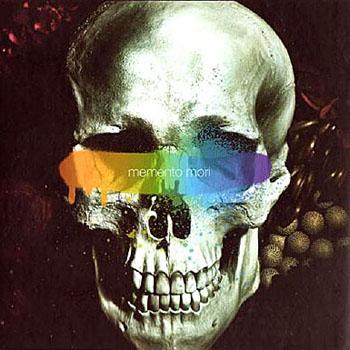 Album - memento mori